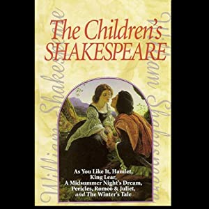The Children's Shakespeare | [William Shakespeare]