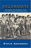 Juggernauts: The Making of a Runner & a Team in the First American Running Boom