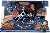 Bratz: Motorcycle Style Vehicle with Cade Doll