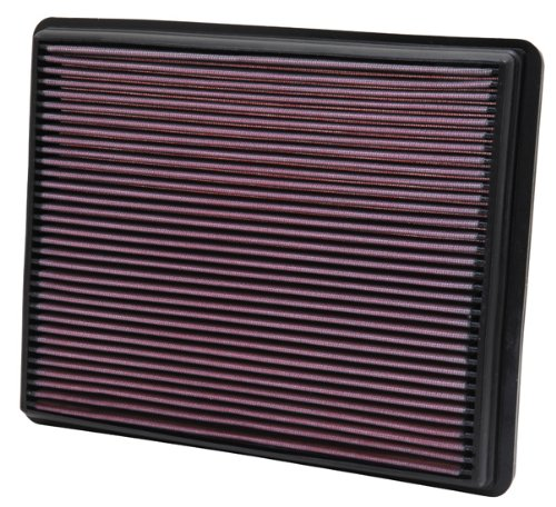 K&N 33-2129 High Performance Replacement Air Filter front-513027