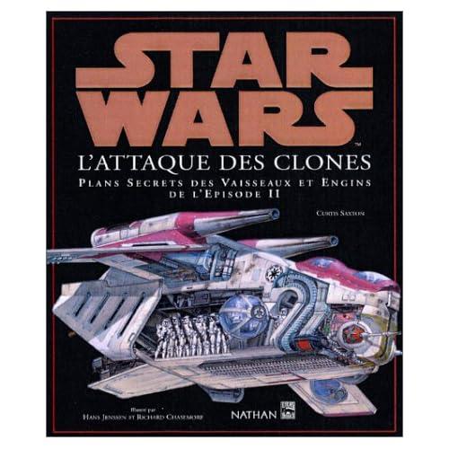 Star Wars Plans secrets des vaisseaux et engin - nathan 518PCYE0VTL._SS500_