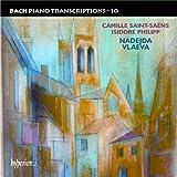 Piano Transcriptions Vol. 10