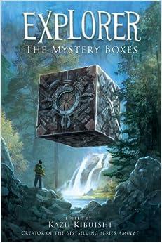 explorer the mystery boxes pdf