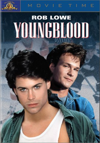 Youngblood [DVD] [1986] [Region 1] [US Import] [NTSC]