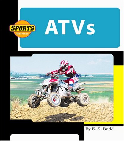 Atvs (Machines at Work)