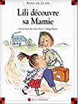 Lili d�couvre sa mamie 09