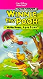 The New Adventures of Winnie the Pooh: Wind Some Lose Some [VHS]