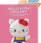Hello Kitty Crochet: Supercute Amigur...
