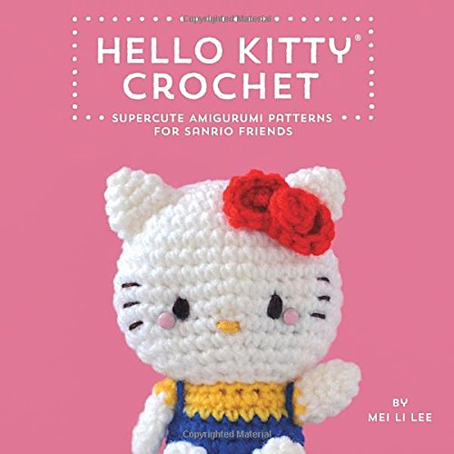 Hello-Kitty-Crochet-Supercute-Amigurumi-Patterns-for-Sanrio-Friends