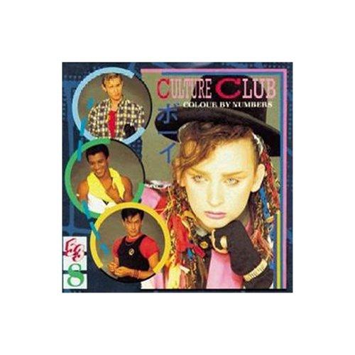 Culture Club - At Worst The Best Of Boy Georg - Zortam Music