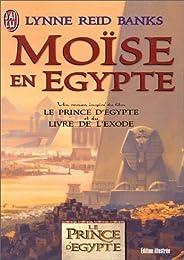 Moïse en Égypte