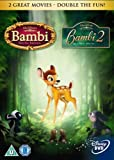 Bambi/Bambi 2 - The Great Prince Of The Forest [DVD]