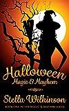 Halloween Magic and Mayhem