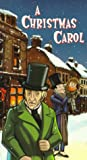 A Christmas Carol (Animated Version) [VHS] [Import]