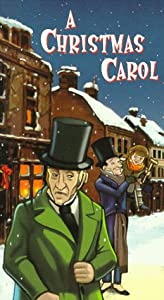 Amazon.com: A Christmas Carol (Animated Version) VHS: Alastair Sim, Michael Redgrave, Michael ...