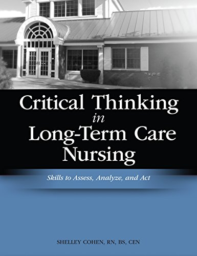 critical thinking concepts nursing