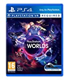 PlayStation VR Worlds (PSVR) - Imported
