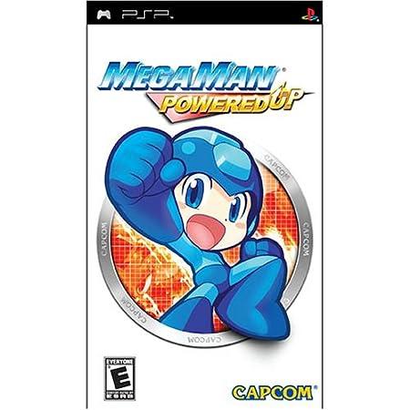 Mega Man Powered Up / Game