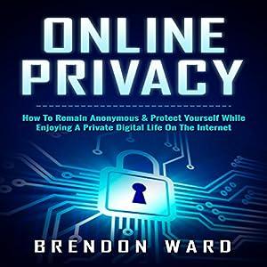Online Privacy Audiobook