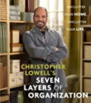 Christopher Lowell's Seven Layers of...