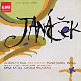 Janacek: Glagolitic Mass, Sinfonietta, Piano Works, Songs