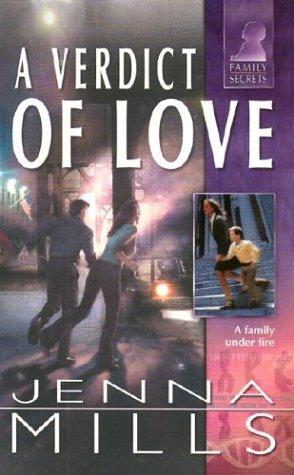 Verdict of Love, JENNA MILLS