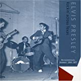 Elvis Presley Rockin' Across Texas [2 Cds And Book]