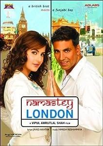 Namastey London (UK Release) [DVD]