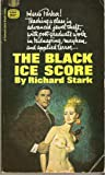 The Black Ice Score: Parker: # 3
