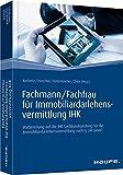 Image de Fachmann/Fachfrau für Immobiliardarlehensvermittlung IHK: Vorbereitung auf die IHK-Sachku