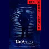 Unstrung: An Unwind Story | [Neal Shusterman, Michelle Knowlden]