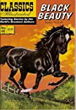 img - for Black Beauty (Classics Illustrated, Volume 60) book / textbook / text book