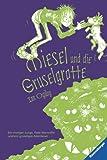 Miesel und die Gruselgrotte - Ian Ogilvy
