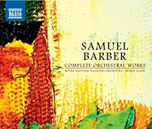 Complete Orchestral Works