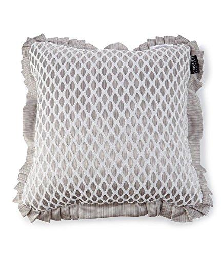 Babylon Euro Pillow Sham by J Queen (J Queen New York Pillows compare prices)