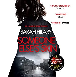 Someone Else's Skin Hörbuch