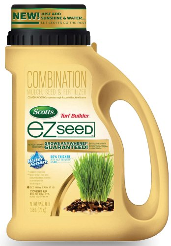 Scotts 17401 Turf Builder EZ Seed Jug 3.75-Pound Jug