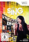Let's Sing - [Nintendo Wii]