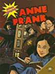 Anne Frank (Graphic Biographies (Gare...