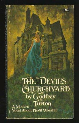 Image for Devil's Churchyard