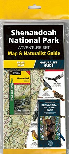 Shenandoah National Park Adventure Set PDF