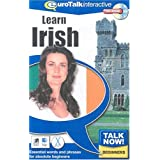 Talk Now! Learn Irish