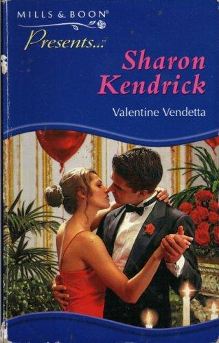 Valentine Vendetta (Presents)