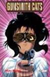 Gunsmith Cats, Bd.6, Misty Brown
