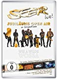 DVD & Blu-ray - SEER Jubil�ums Open Air - Wie a wilds Wossa