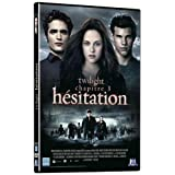 Twilight - chapitre 3 : H�sitation  - Edition simplepar Robert Pattinson