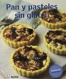 Cocina Del Mundo. Pan Y Pasteles Sin Gluten