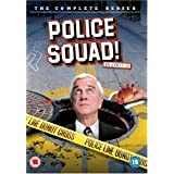 Police Squad [UK Import]