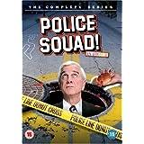Police Squad [DVD] [1983]by Leslie Nielsen