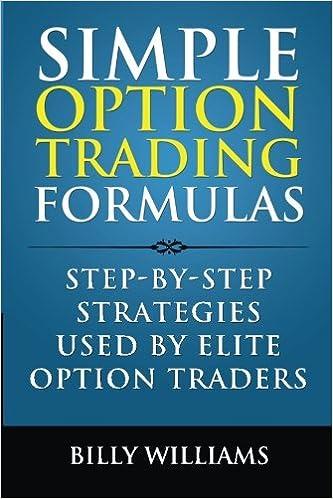 Option trading literature